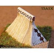Anglo-Saxon Tent pas cher