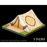 Ancient Chinese Tent pas cher