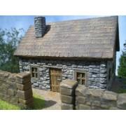 Zitterdes: Boulder Stone Cottage pas cher