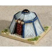 Ottoman Tent pas cher