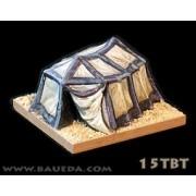Ancient Tibetan Tent pas cher