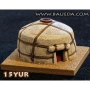 Mongol Yurt A pas cher