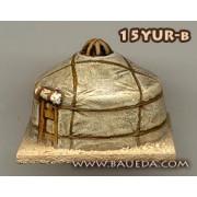 Mongol Yurt B pas cher