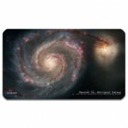 Blackfire Ultrafine Playmat - Whirlpool Galaxy pas cher