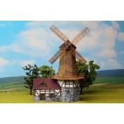 Ziterdes: Windmill House pas cher
