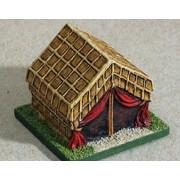 Roman Legionary HQ Tent pas cher