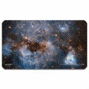 Blackfire Ultrafine Playmat - Magellanic Cloud pas cher
