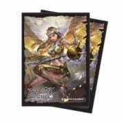 65 Deck Protector : Dragoborne - Oath of Blood V1 pas cher