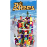 The Climbers pas cher