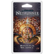 Android Netrunner : Whispers in Nalubaale