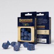 Dice Set Pathfinder - War for the Crown pas cher