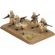Flames of War: Rifle Platoon (Plastic)