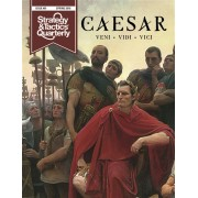 Strategy & Tactics Quaterly 1 - Caesar