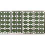 25mm Diameter Wargaming Bases pas cher