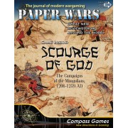 Paper Wars 88 - Scourge of God pas cher