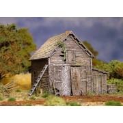 Ramshackle Barn pas cher