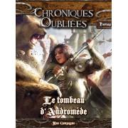 Chroniques Oubliées - Tombeau d'Andromède pas cher