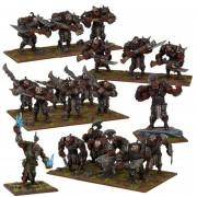 Kings of War - Armée Ogre pas cher
