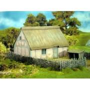 Medieval Cottage pas cher