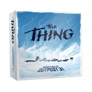The Thing: Infection at Outpost 31 pas cher