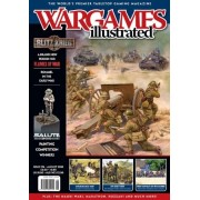 Wargames Illustrated N°274 pas cher