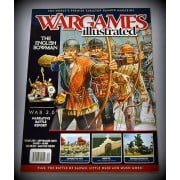 Wargames Illustrated N°275 pas cher