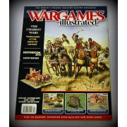 Wargames Illustrated N°276 pas cher