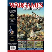 Wargames Illustrated N°280 pas cher