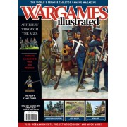Wargames Illustrated N°281 pas cher