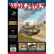 Wargames Illustrated N°282 pas cher