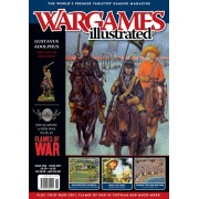 Wargames Illustrated N°284 pas cher