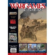 Wargames Illustrated N°286 pas cher