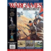 Wargames Illustrated N°287 pas cher