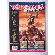 Wargames Illustrated N°289 pas cher