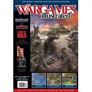 Wargames Illustrated N°290 pas cher