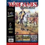 Wargames Illustrated N°291 pas cher