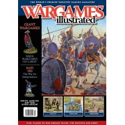Wargames Illustrated N°293 pas cher