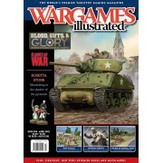 Wargames Illustrated N°294 pas cher