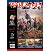 Wargames Illustrated N°295 pas cher