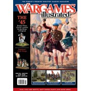 Wargames Illustrated N°296 pas cher