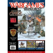 Wargames Illustrated N°297 pas cher