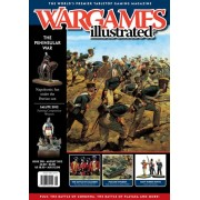 Wargames Illustrated N°298 pas cher