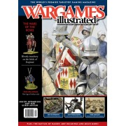 Wargames Illustrated N°299 pas cher