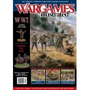 Wargames Illustrated N°303 pas cher