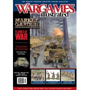 Wargames Illustrated N°304 pas cher