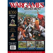 Wargames Illustrated N°305 pas cher