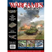 Wargames Illustrated N°306 pas cher
