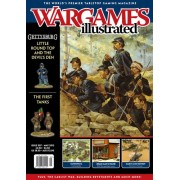 Wargames Illustrated N°307 pas cher