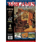 Wargames Illustrated N°308 pas cher