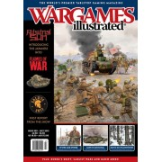 Wargames Illustrated N°309 pas cher